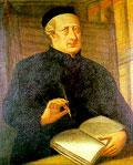 Pe. Raphael Bluteau